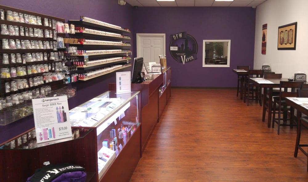 E Liquid Nicotine Justin TX - Vape Shop Online