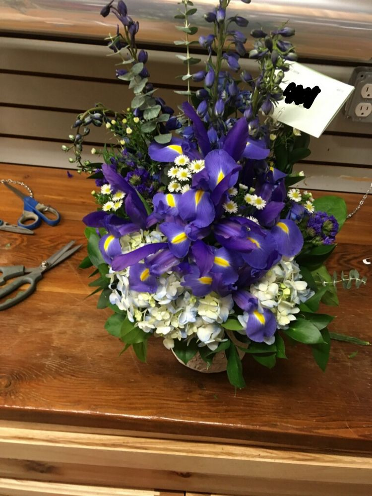 Rockland Florist: 8 Old Haverstraw Rd, Congers, NY