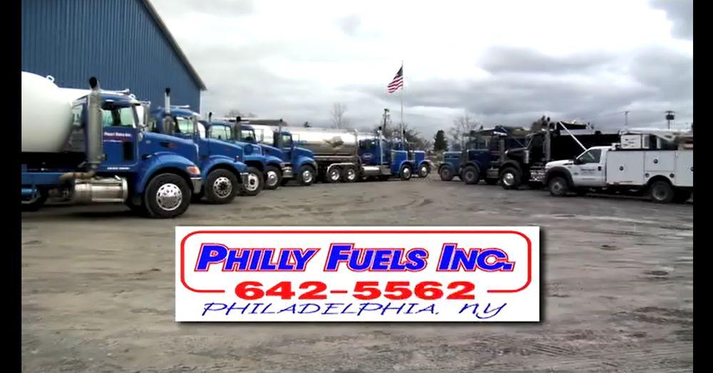 Philly Fuels: 5 US Route 11, Philadelphia, NY