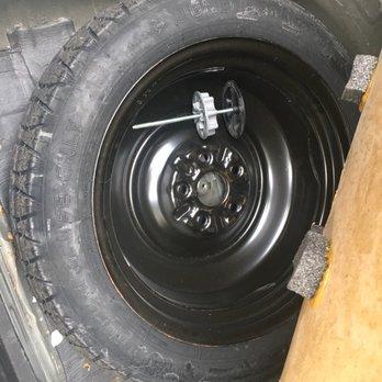 Big o tires yukon ok