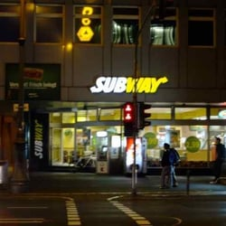 subway friesenplatz geschlossen fast food friesenplatz 10 14 belgisches viertel k ln. Black Bedroom Furniture Sets. Home Design Ideas