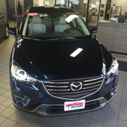 Photo Of Montrose Mazda Of Kent   Kent, OH, United States. 2016 CX
