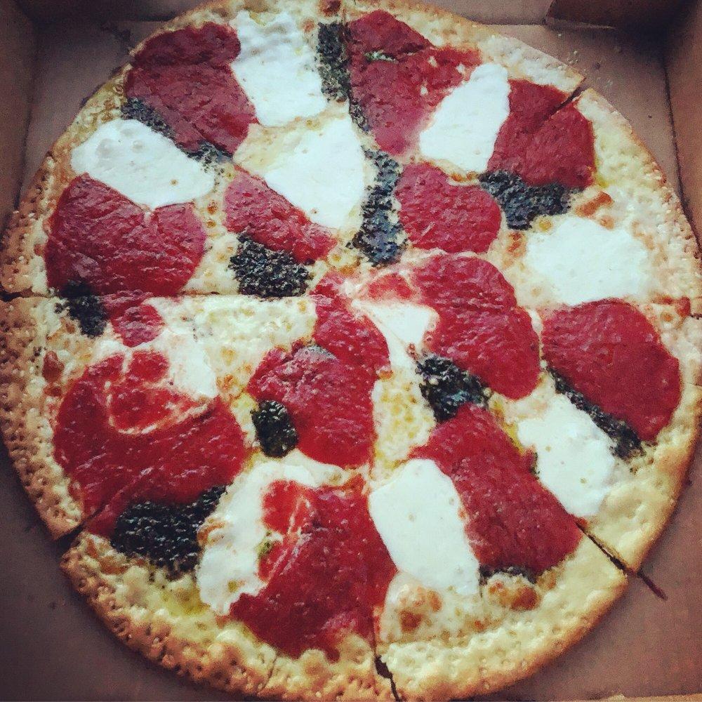 Jake's Pizza: 12486 71 Connection NE, Bemidji, MN