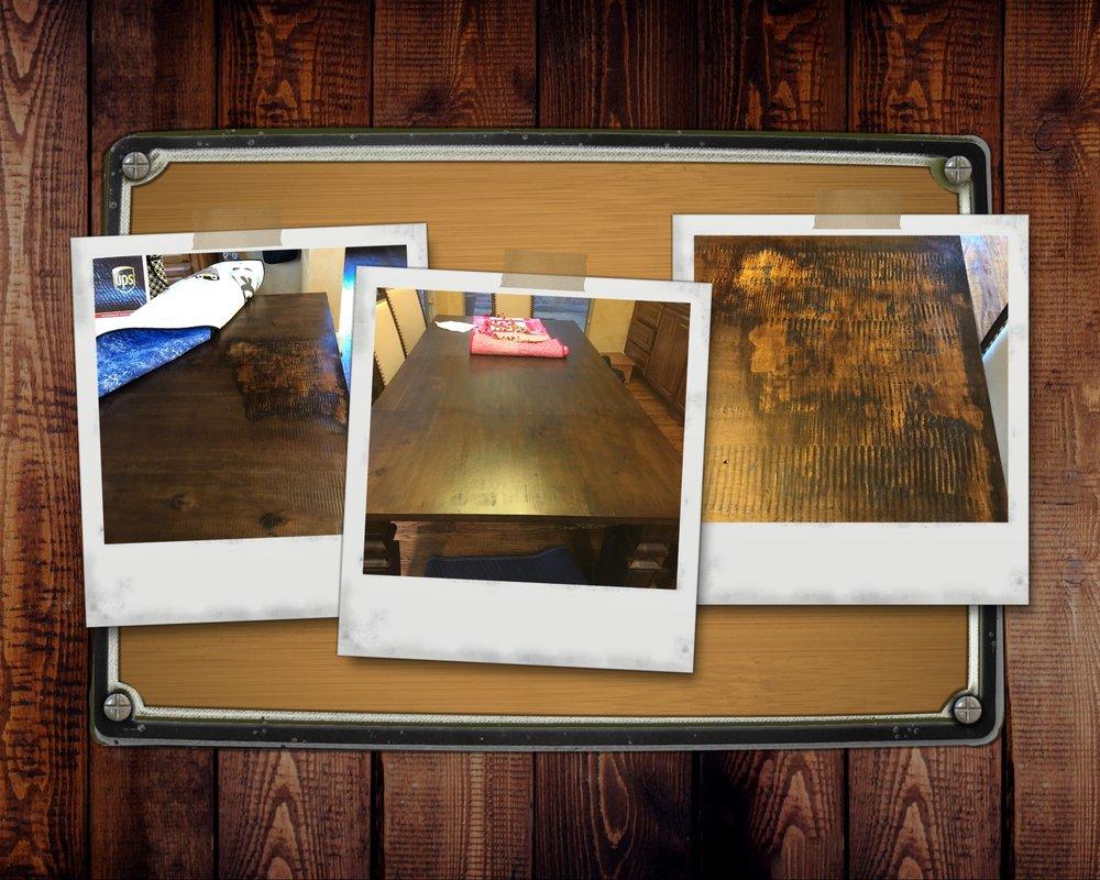 Furniture Fixology: 180 Industrial Blvd, McKinney, TX