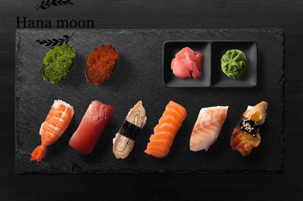 Hana Moon Sushi: 11531-09 San Jose Blvd, Jacksonville, FL