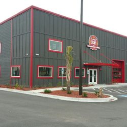 Calli Bakers Firehouse
