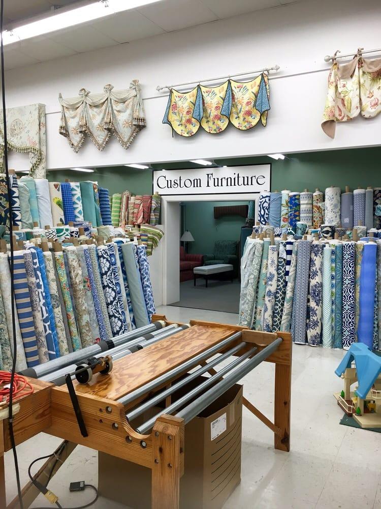 Cloth Barn: 1701 E Ash St, Goldsboro, NC
