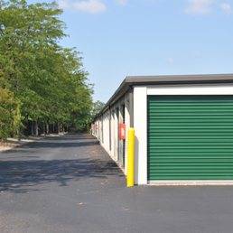 Good Photo Of Storage Inns Of America Alex Bell   Moraine, OH, United States