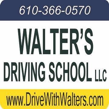 Walters Driving School Driving Schools Macungie Pa Phone