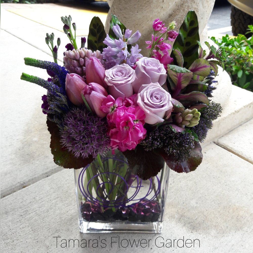 Tamaras Flower Garden 141 Photos 39 Reviews Florists 851 Se