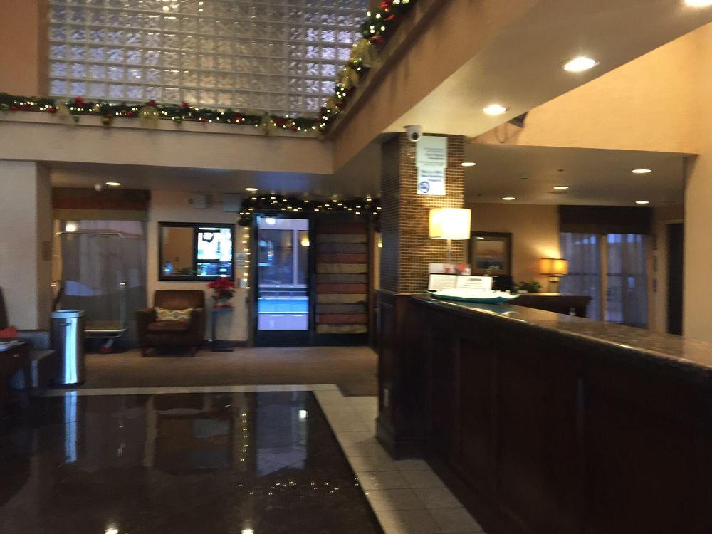 Holiday Inn Express Union City - Union City