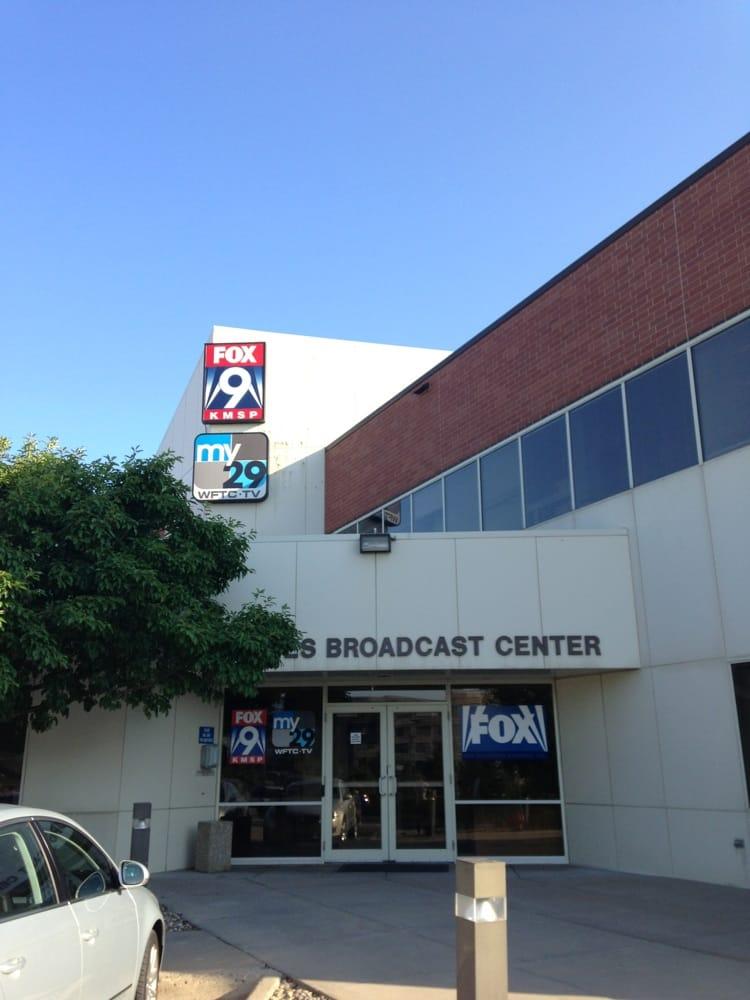 FOX 9 - KMSP