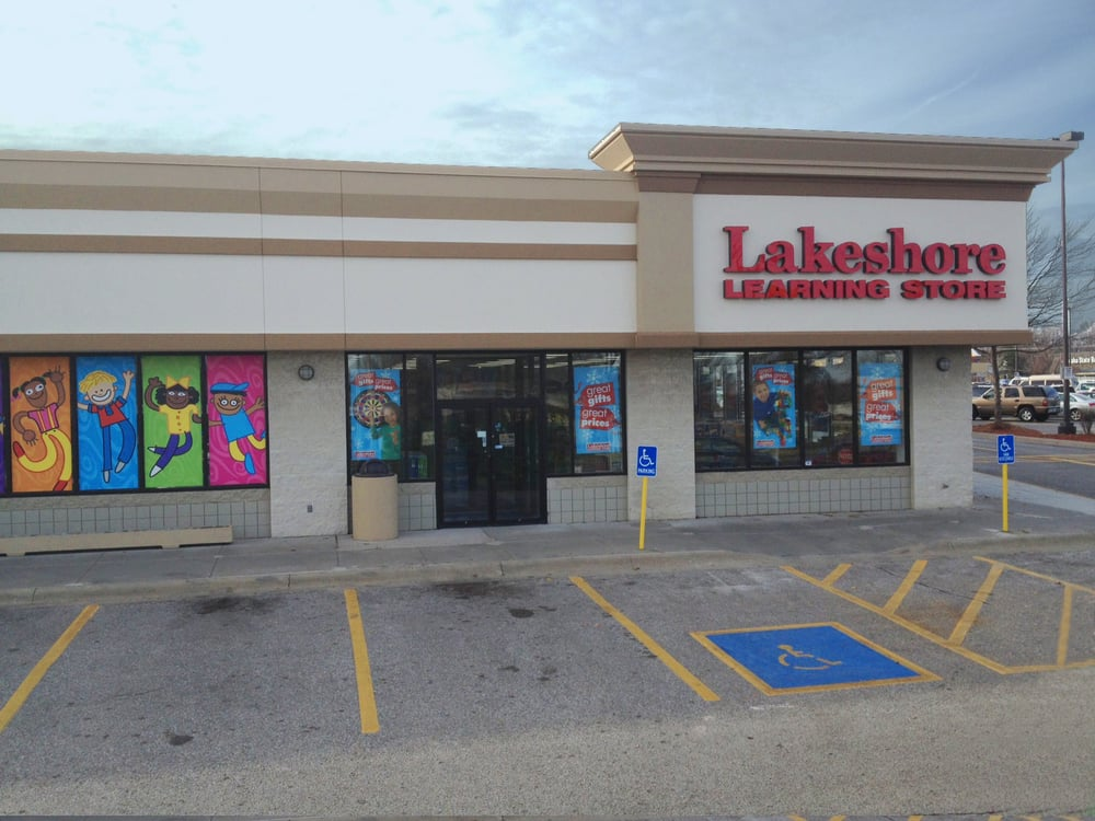 Lakeshore Learning Store: 12005 W Ctr Rd, Omaha, NE