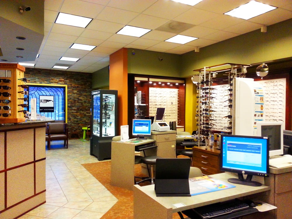 Golden Optometric Whittier
