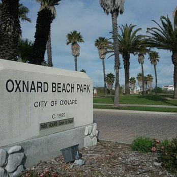 Photo Of Oxnard Beach Park Ca United States