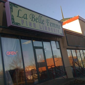 bed673709 La Belle Femme Fine Lingerie - 15 Photos   10 Reviews - Lingerie ...