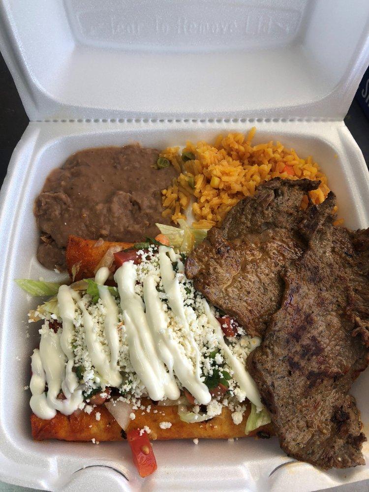 Taqueria Obregon: 10990 Red Bluff Rd, Pasadena, TX