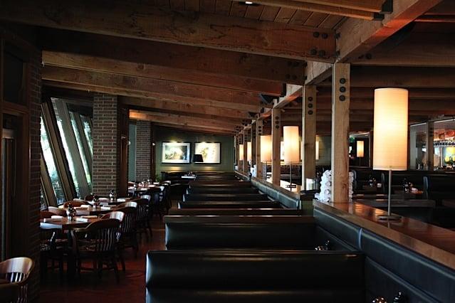 Photos For Hillstone Restaurant Yelp