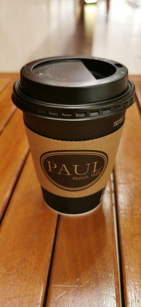 Paul Singapore