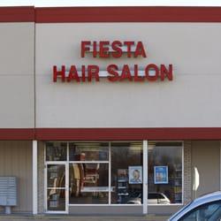 Fiesta Salons Gateway Center Closed Hair Salons 4525