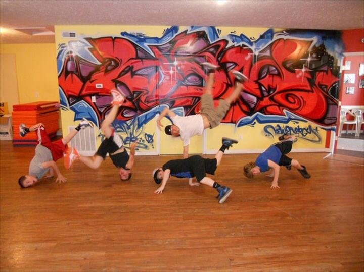New Energy Dance Studio: 304 3rd St, Waterloo, NE