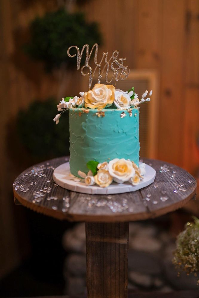 Best Backyard Weddings: Acton, CA