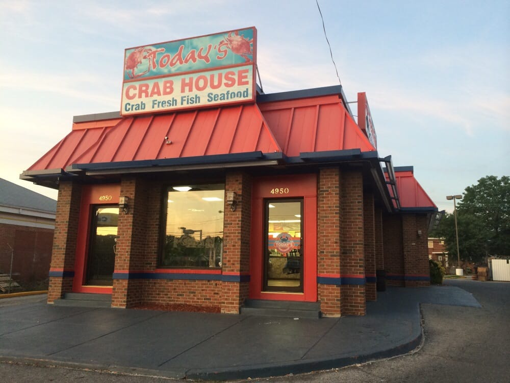Seafood Restaurants In Indian Head Md