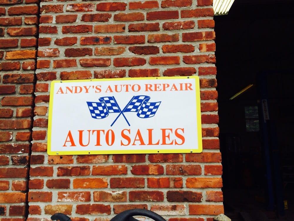 Andy's Auto Repair: 430 Elmont Rd, Elmont, NY