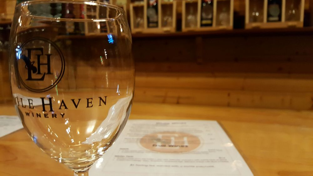 Eagle Haven Winery: 8243 Sims Rd, Sedro Woolley, WA