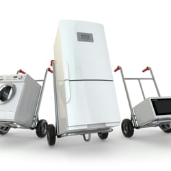 All Free Appliance Removal - Junk Removal & Hauling - 960 Decatur St