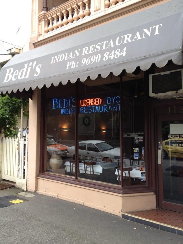 bedi s indian restaurant indian restaurants melbourne south melbourne victoria australia. Black Bedroom Furniture Sets. Home Design Ideas