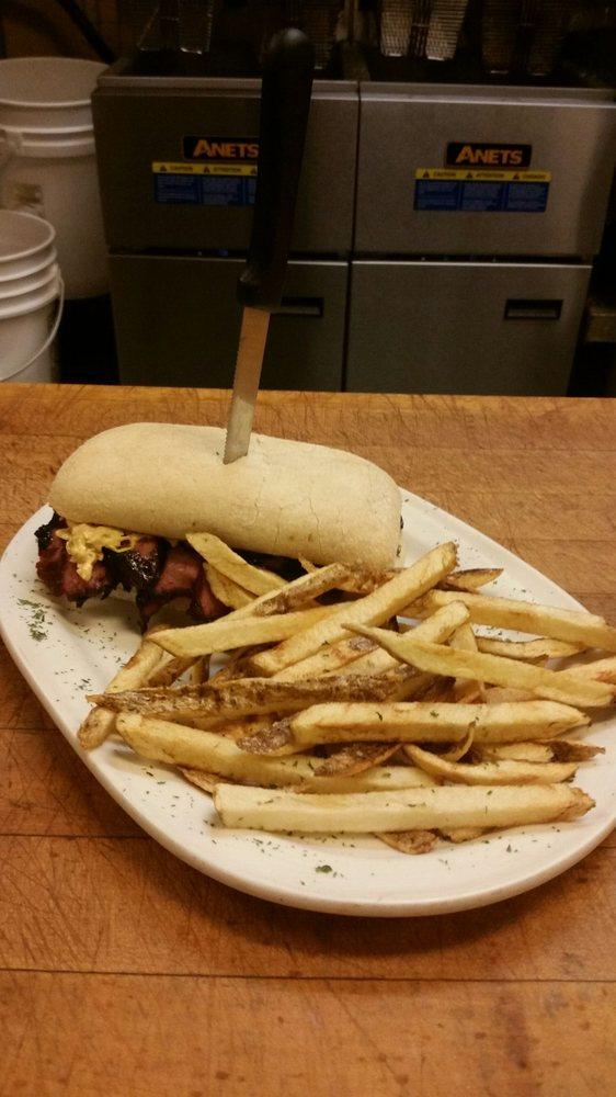 Dirty Shame Saloon & Restaurant: 843 S Middlefork Rd, Garden Valley, ID