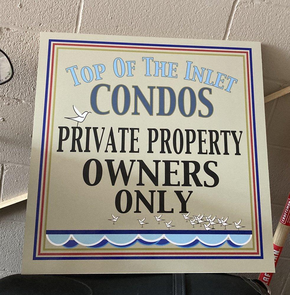 Signs Plus Printing: 1089 NJ-47, Dennisville, NJ