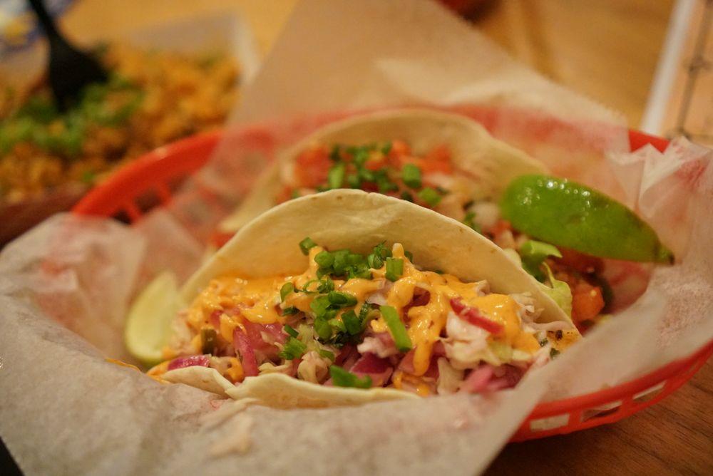 MOGO Korean Fusion Tacos: 850 Ocean Ave, Asbury Park, NJ