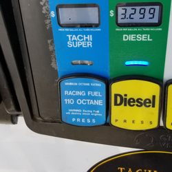 Diesel Gas Near Me >> Yelp Reviews For Yokut Gas Station 20 Photos New Gas Stations