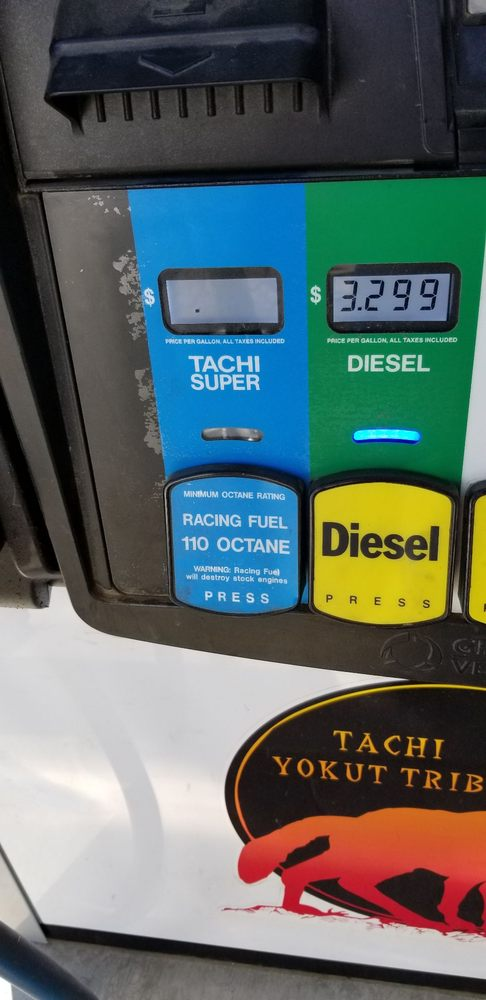 Yokut Gas Station - 20 Photos - Gas Stations - 17051 Jersey