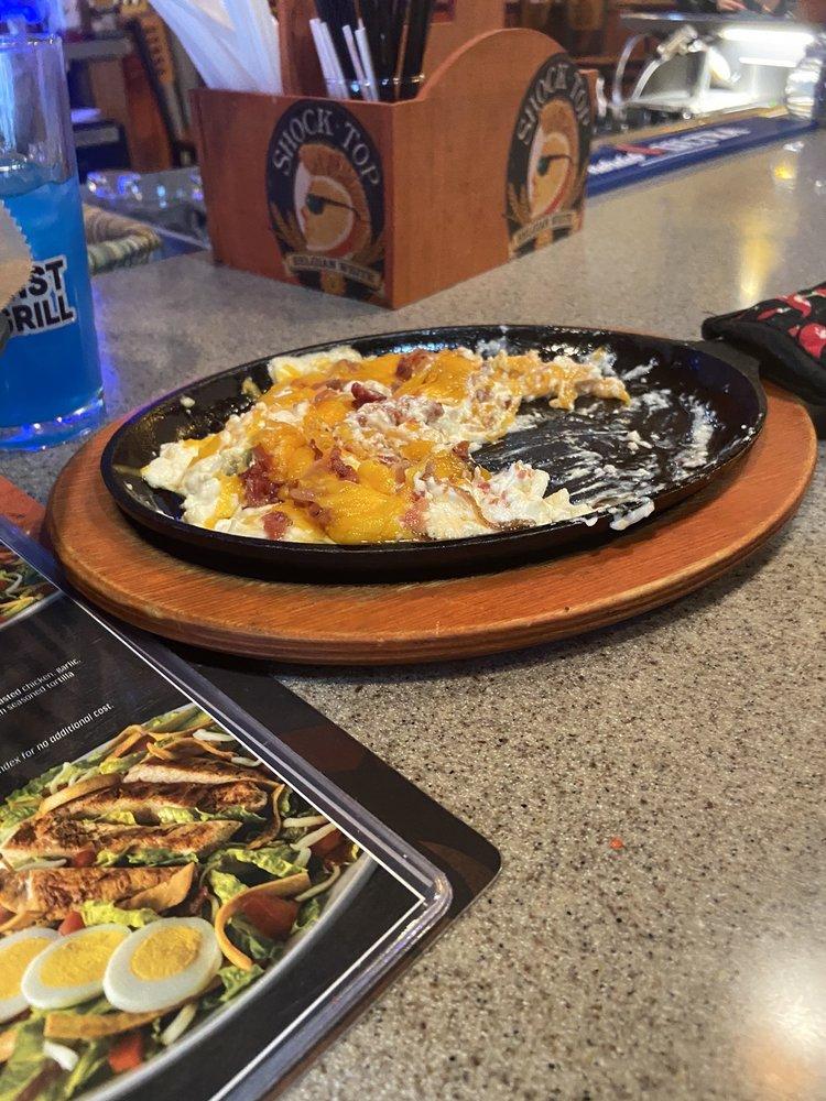 East Coast Wings + Grill: 744 SW Greenville Blvd, Greenville, NC
