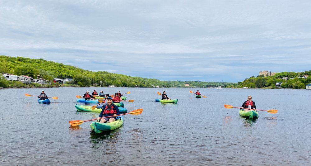 Portage Paddle Sports: 1100 W Lakeshore Dr, Houghton, MI