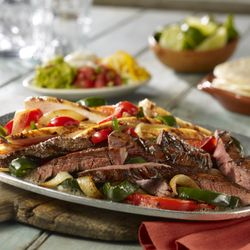 Photo Of Uncle Julio S Annapolis Md United States Beef En Fajitas