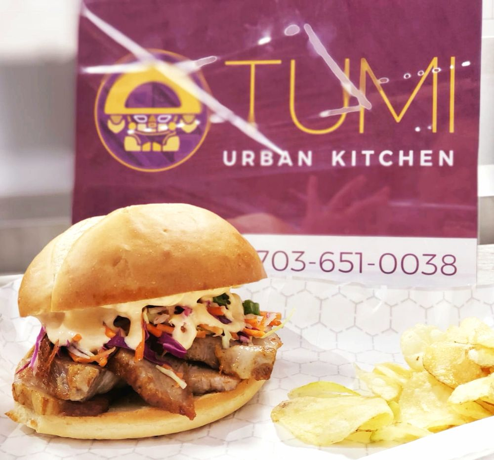 Tumi Kitchen: 1602 Village Market Blvd SE, Leesburg, VA