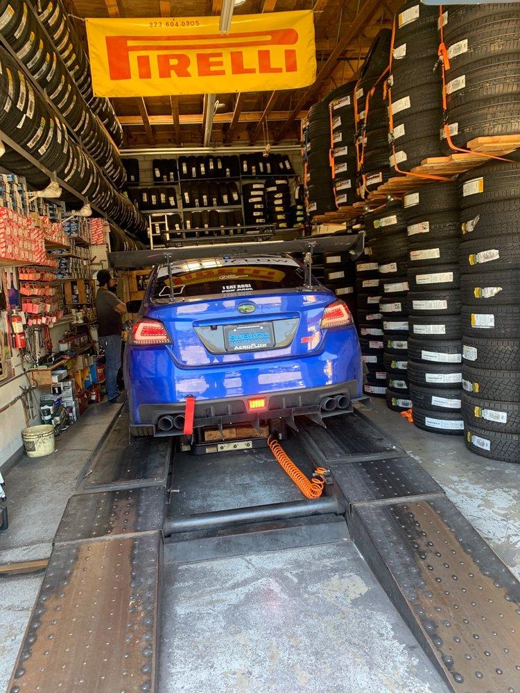 o - Buy Tires Monterey Park California