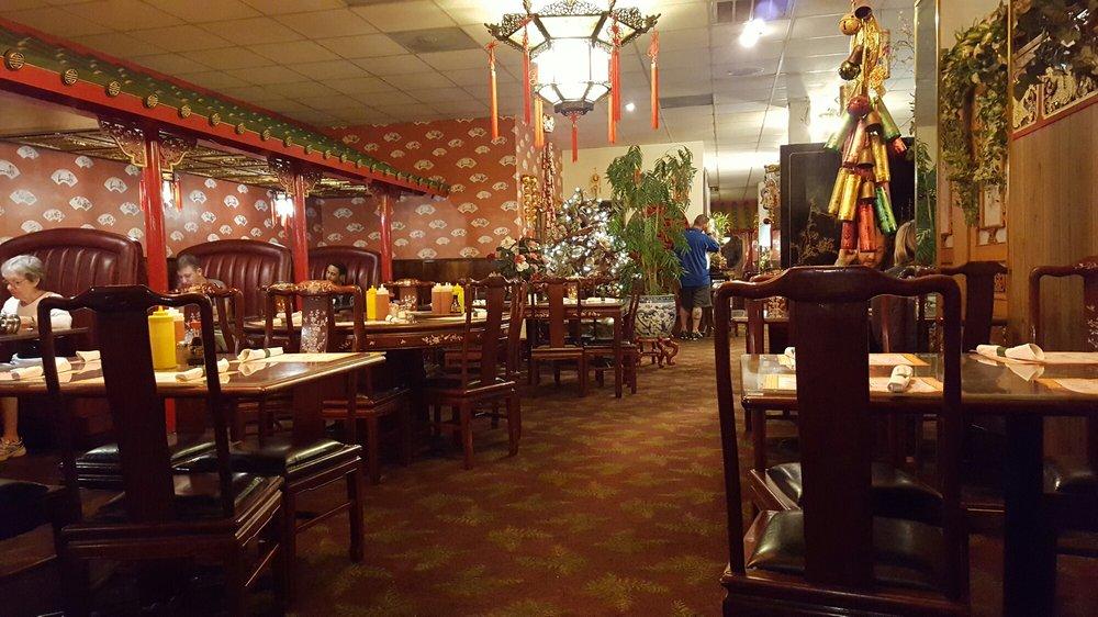 Restaurants Near Wytheville Va