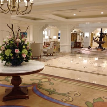 The Villas At Disney S Grand Floridian Resort Spa 53 Photos 10 Reviews Holiday Rentals