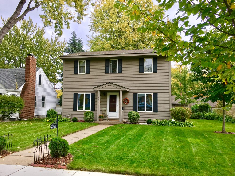 For Sale St Louis Park Home For Sale 3225 Jersey Ave S
