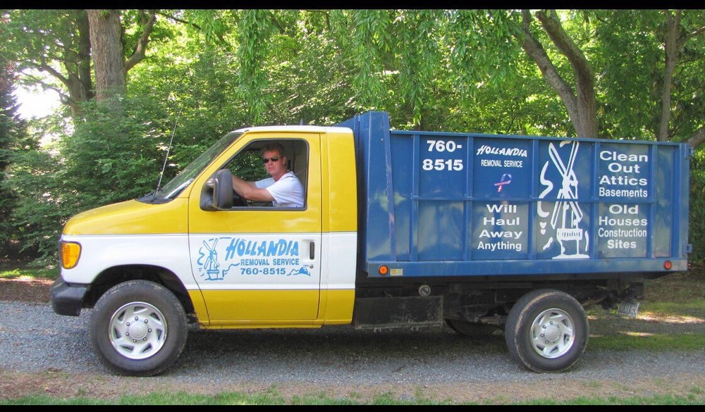Hollandia Ventures Removal Service: 338 N Peace Haven Rd, Winston Salem, NC