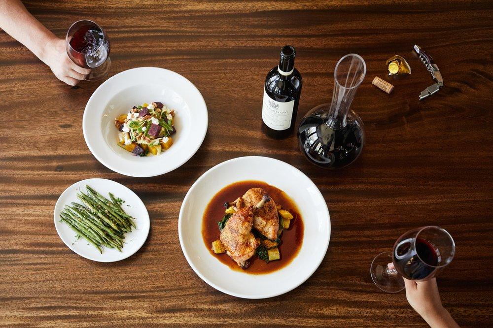 Photo of Gusto Italian Kitchen & Wine Bar: Austin, TX