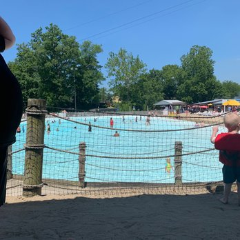 The Beach Waterpark - 57 Photos & 70 Reviews - Water Parks
