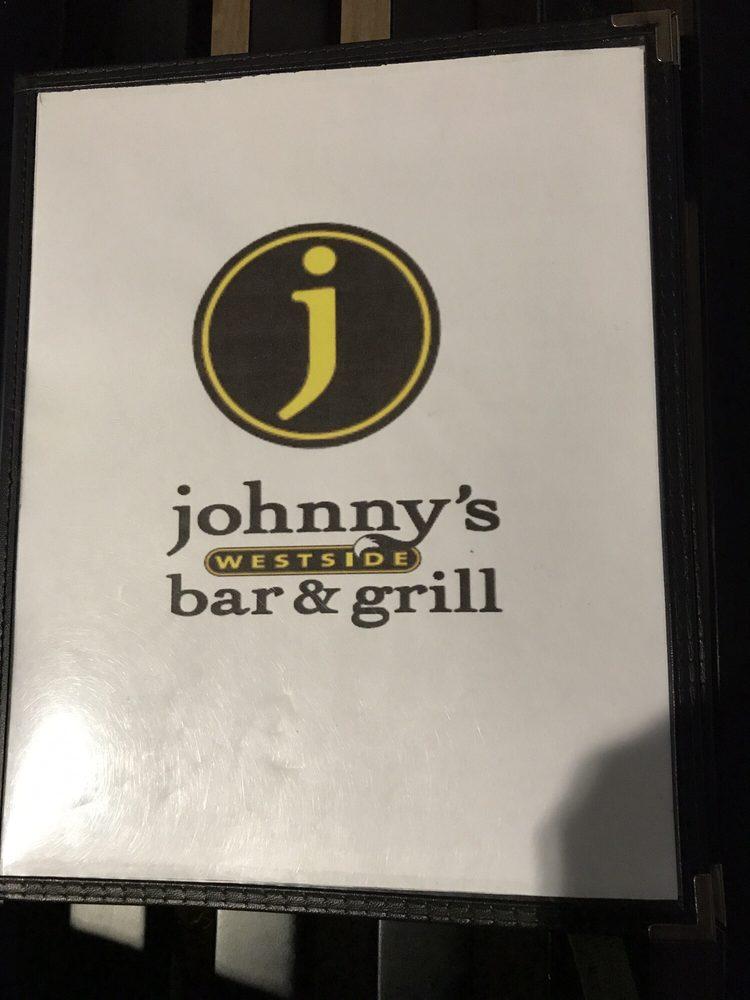 Johnny's Westside Bar and Grill: 1278 Ebenezer Rd, Cincinnati, OH