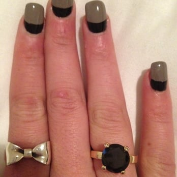 Five star nails nail salons 8 remuera road newmarket for 5 star nail salon