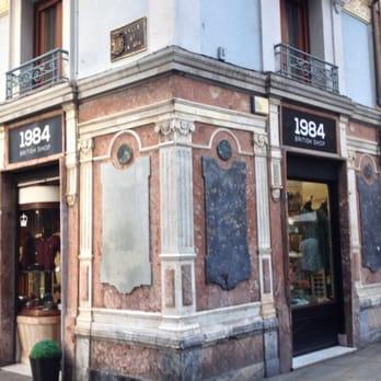 1984 accesorios calle r a 2 oviedo asturias espa a for Manana abren los bancos en espana